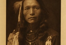 Native Americans / by Linda Martinez