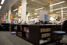 OfficeMax Stores