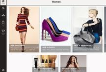 Fashion & Shopping Apps