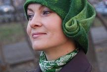 Luer/hatter