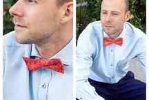 ALAFARFALLA / The bow tie handmade ALAFARFALLA