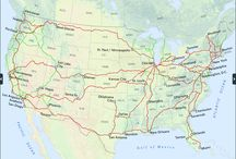 TRAIN TRAVEL USA