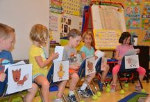 Reading - Reader's Theater / by Donna Walker
