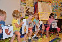 School- Classroom ideas
