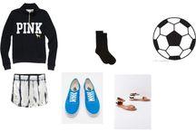 Soccer / by Amber Miller