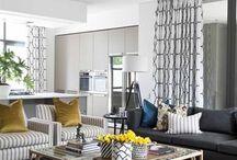 Newlands house inspiration / Ideas for renovation