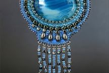 BlueBirdBeads - jewellery