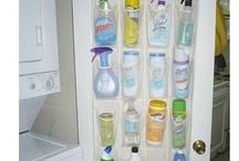 Organiza y limpia