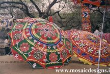 Indian Handicrafts: Source of Inspiration for the Young Designer