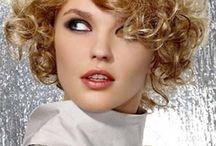 SMOOTH CURLY SHORT HAIR CUT / SMOOTH CURLY SHORT HAIR CUT