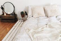 Palette bedroom ideas