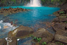 Beautiful Costa Rica  / Mi country his beauty / by Katherine Blanco