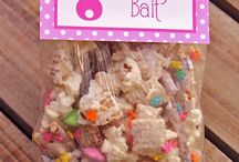 Easter Goodies / by Elisa E