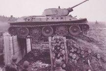 Finnish WW2 Tanks