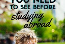 Semester abroad