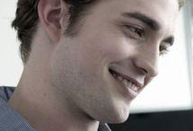 Robert Pattinson ;) / by Brittany Smith