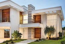 architektura i budynki