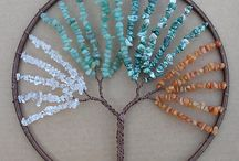 Tree of life and other crafts