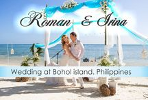 Beach Weddings / We have the option of celebrating gorgeous beach weddings at our resort, if you are planning to celebrate yours at our resort, please get in touch http://www.flower-beach.com/contact/