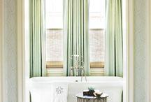 Bathrooms / by Annie Hedgpeth