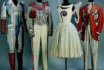 Costume&Art