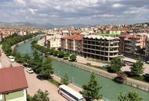 Beyşehir / Beyşehir hakkında