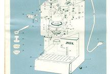 Diagrams & Schematics