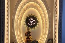 Worship room Jainism