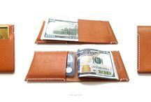 CLUB VON VANTAGE / Our featured wallets