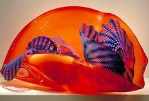 Glass Art!!!!