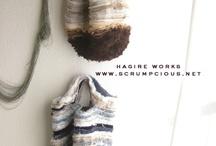 bag textile technique