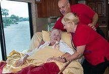 Compassionate Care / Compassionate care
