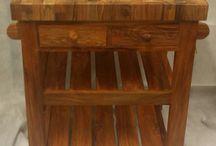 NZ Wooden Creations