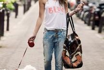 Fashion inspiration / by Linda Verdoold