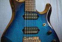 Guitars / Guitars!