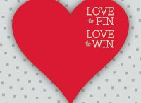 Love to Pin. Love to Win. / This is your chance to win the Valentine's Day gifts that make your heart flutter. Best of luck! / by Natick Mall