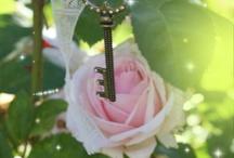 Key to my Heart....