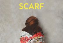 Scarves / by Ethical Fashion Bloggers