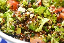 broccoli recipes gluten, dairy and soy free
