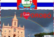 #orobó