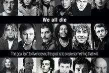People who created change