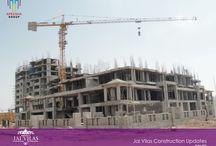 Jai Vilas construction / construction updats of jai vials