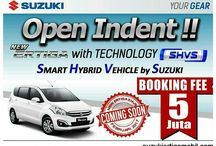 Mobil Suzuki Terbaru - suzukiertigamobil.com / Daftar Harga Mobil Suzuki Baru Cash dan Kredit Termurah Jakarta. Pastikan Anda mendapatkan harga suzuki mobil Termurah disini, Diskon Terbesar. Selengkapnya: http://suzukiertigamobil.com/mobil-suzuki/