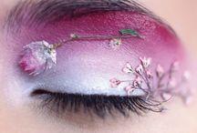 Costume Cosplay Makeup