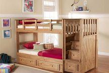 Mali's Bedroom