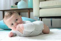 Estimulació bebé