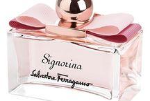 parfurm / parfum flesjes