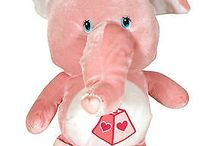 Care Bear Cousins   Lotsa Heart Elephant 5