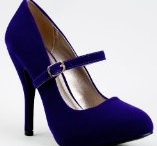 Shoes for women / by Mr.Cheap Vettivong