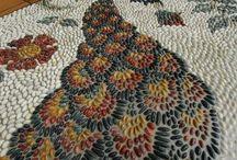 pabble Stone floorings